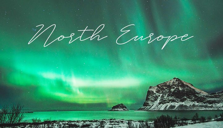 Promotion Europe Du Nord 2020