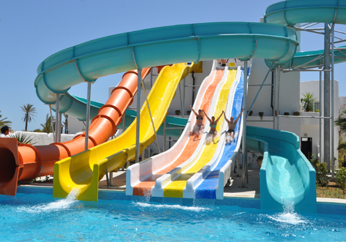 Hotel Fiesta Beach Djerba, Djerba