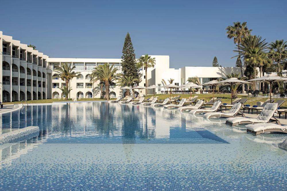 Iberostar Diar El Andalous, Sousse