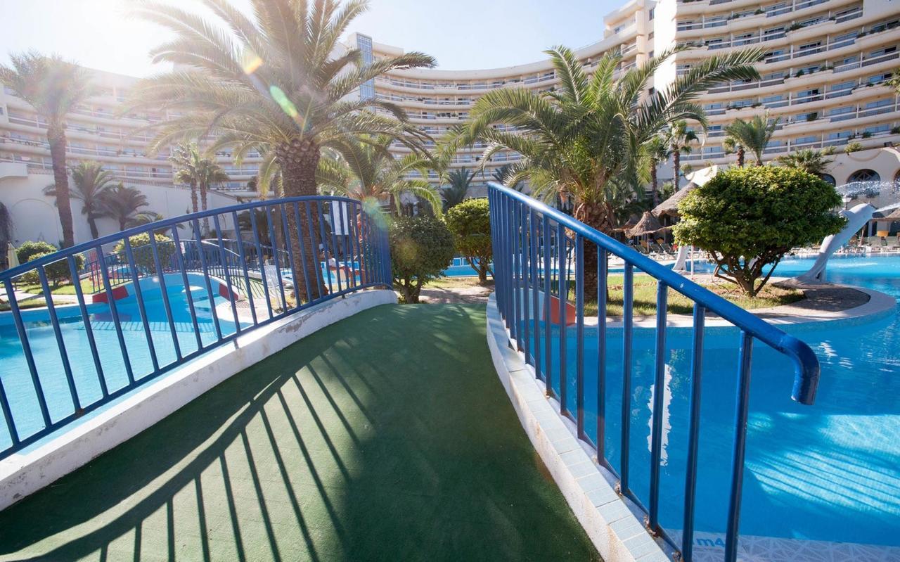 Riadh Palms ( Réservations pour familles et couples seulement ), Sousse