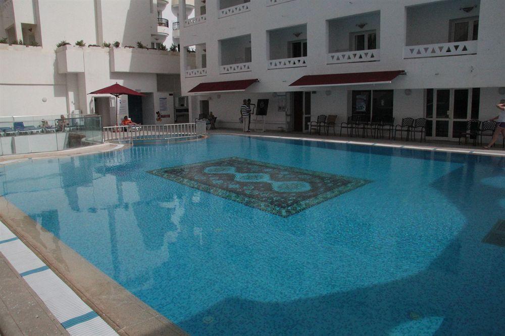 El Kantaoui Center, Sousse
