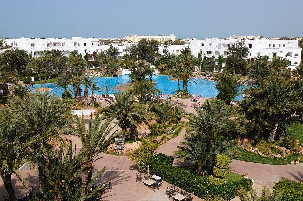 Djerba Resort (ex vincci Djerba Resort)