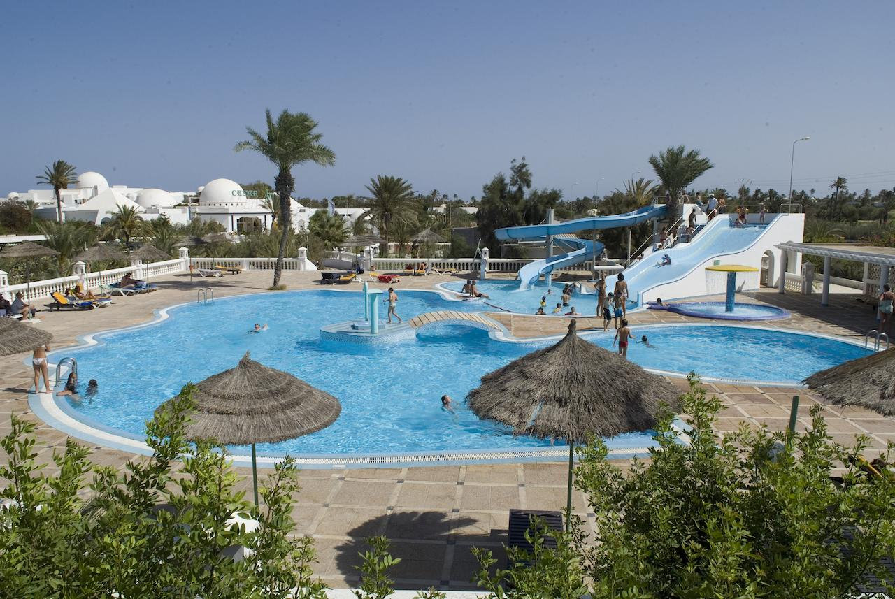 Sun Connect Djerba Acqua Resort, Djerba