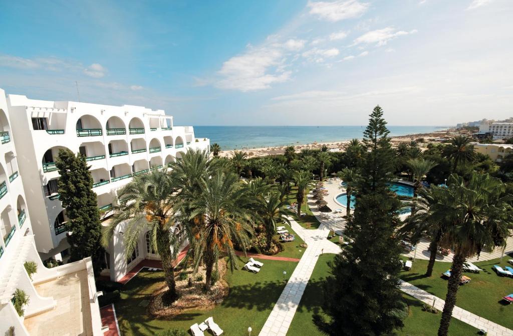 Marhaba Beach, Sousse