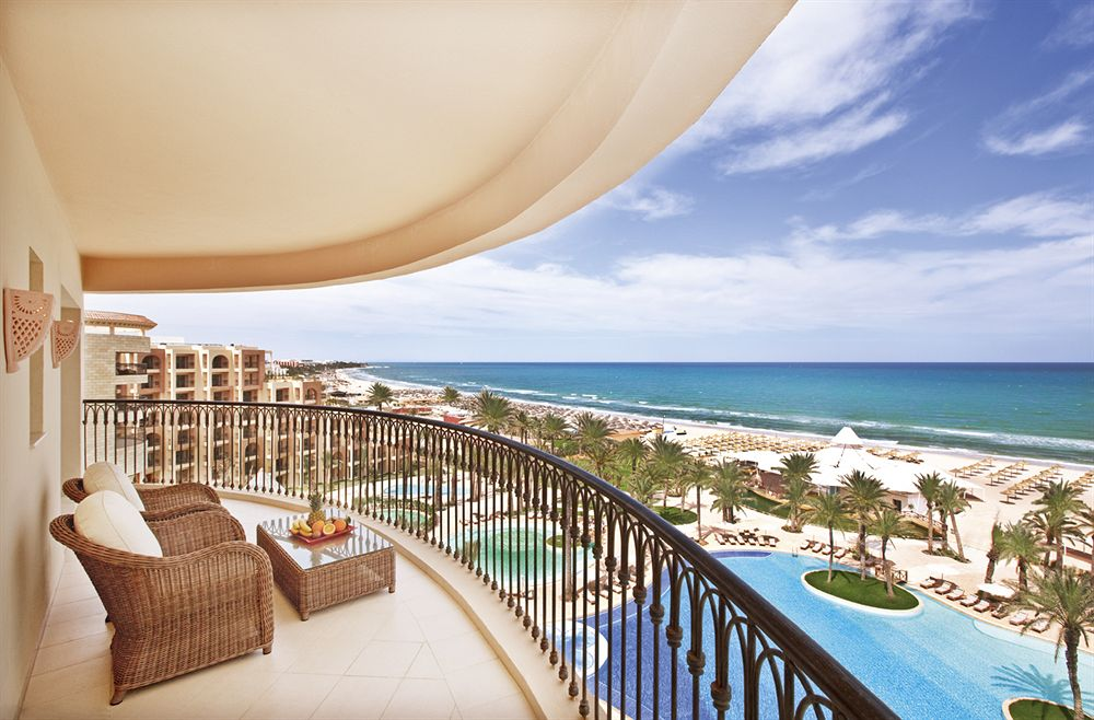 Movenpick Resort & Marine Spa Sousse, Sousse