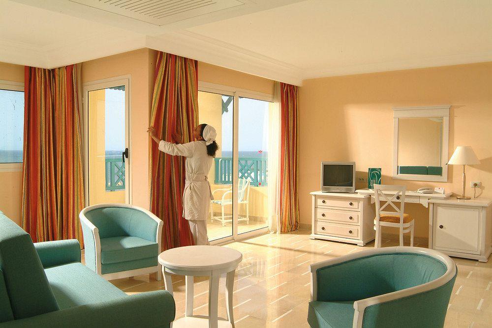 Lti Bellevue Park (familles et couples seulement ) ULTRA All Inclusive Soft, Sousse