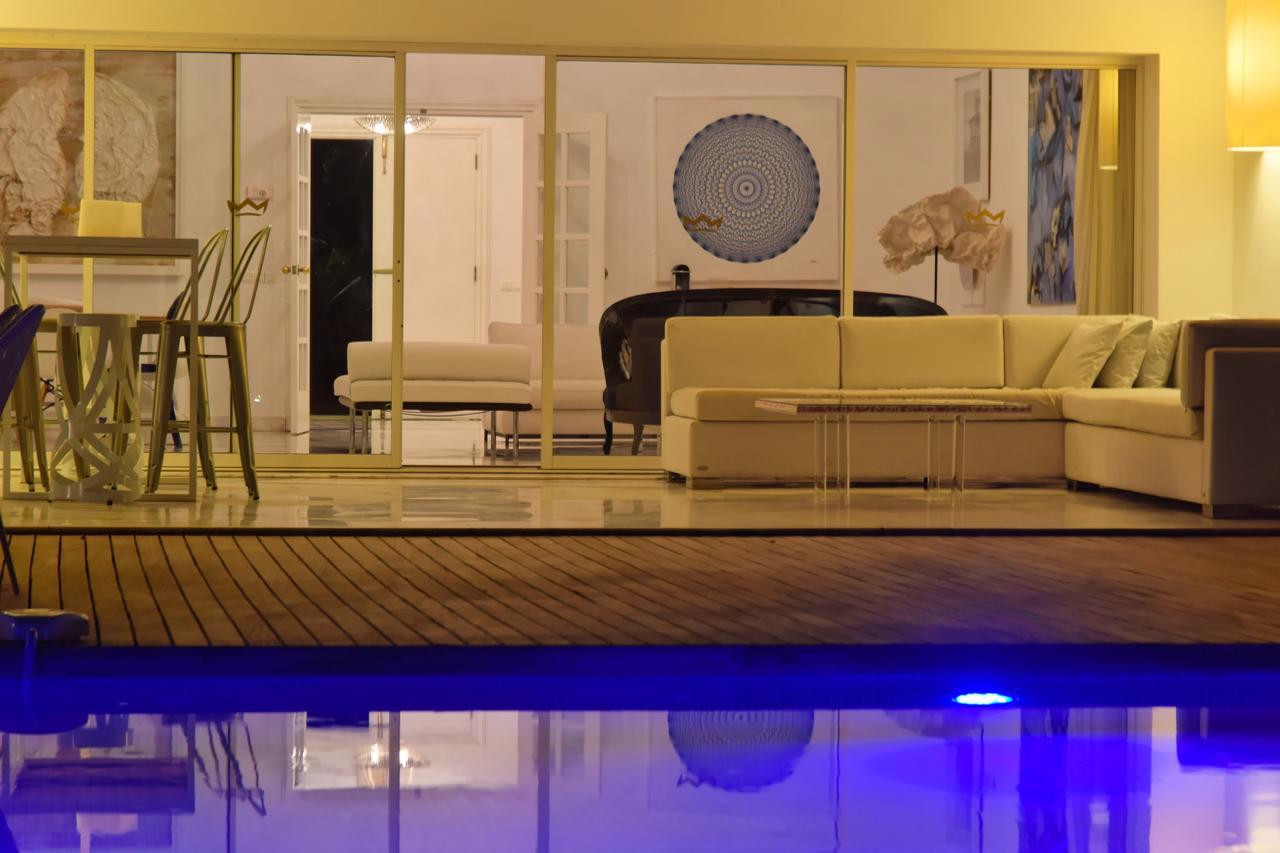 Tui Blue Oceana Suites, Hammamet