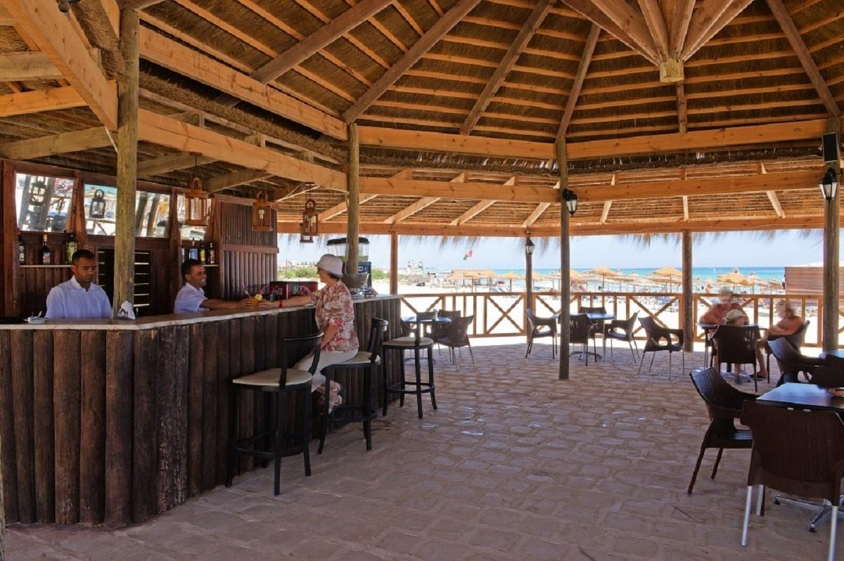 Hotel  Meninx, Djerba