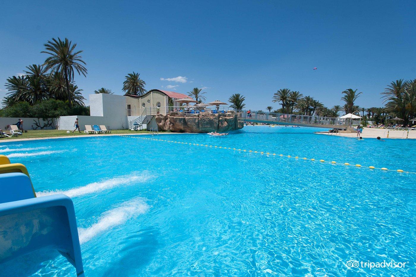 One Resort Jockey, Monastir