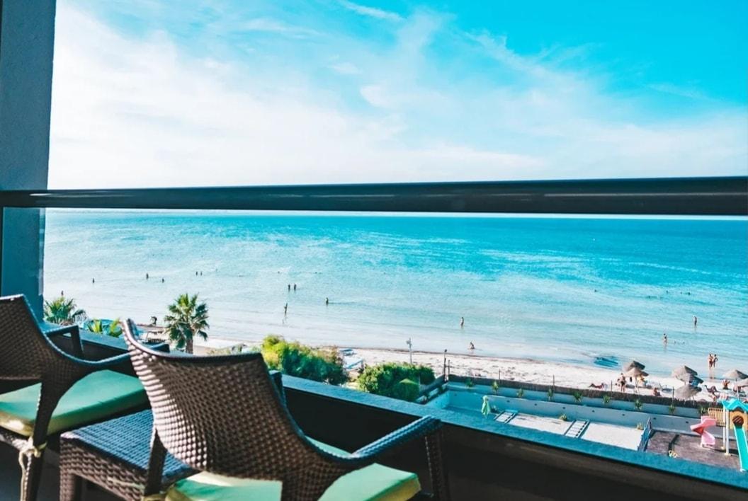 Vincci Rosa Beach, Monastir
