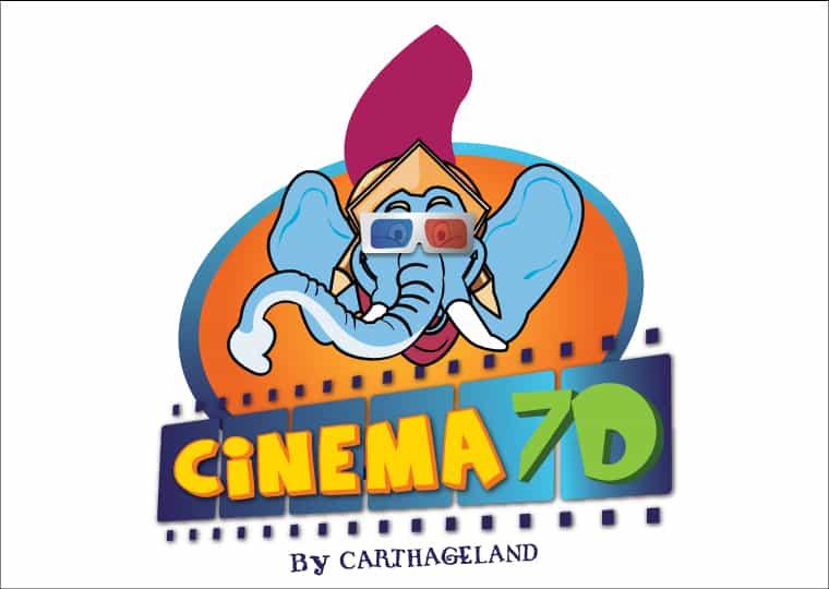 Cinéma 7D