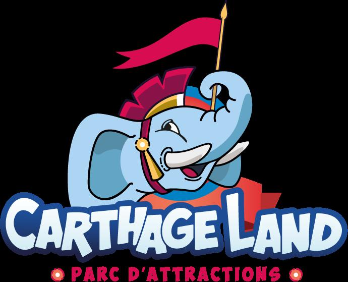 Logo Carthageland Hammmamet