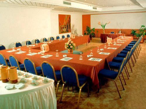 Mahdia Palace Thalasso, Mahdia