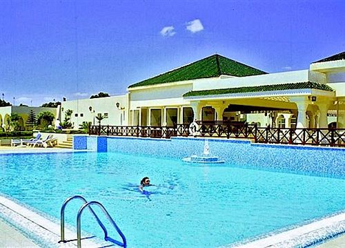 Le Royal Hôtels & Resorts  Hammamet