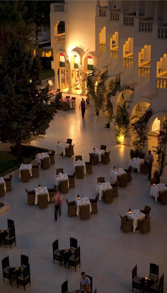 Le Royal Hôtels & Resorts  Hammamet, Hammamet