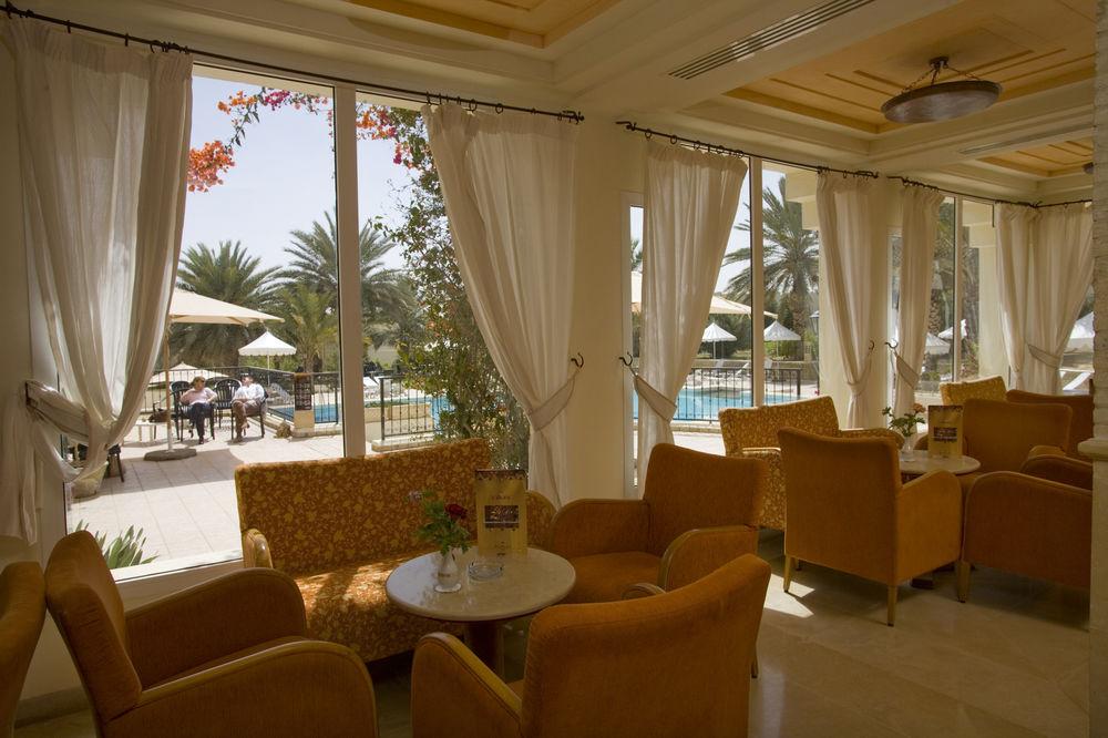 Hôtel Ras El Ain, Tozeur