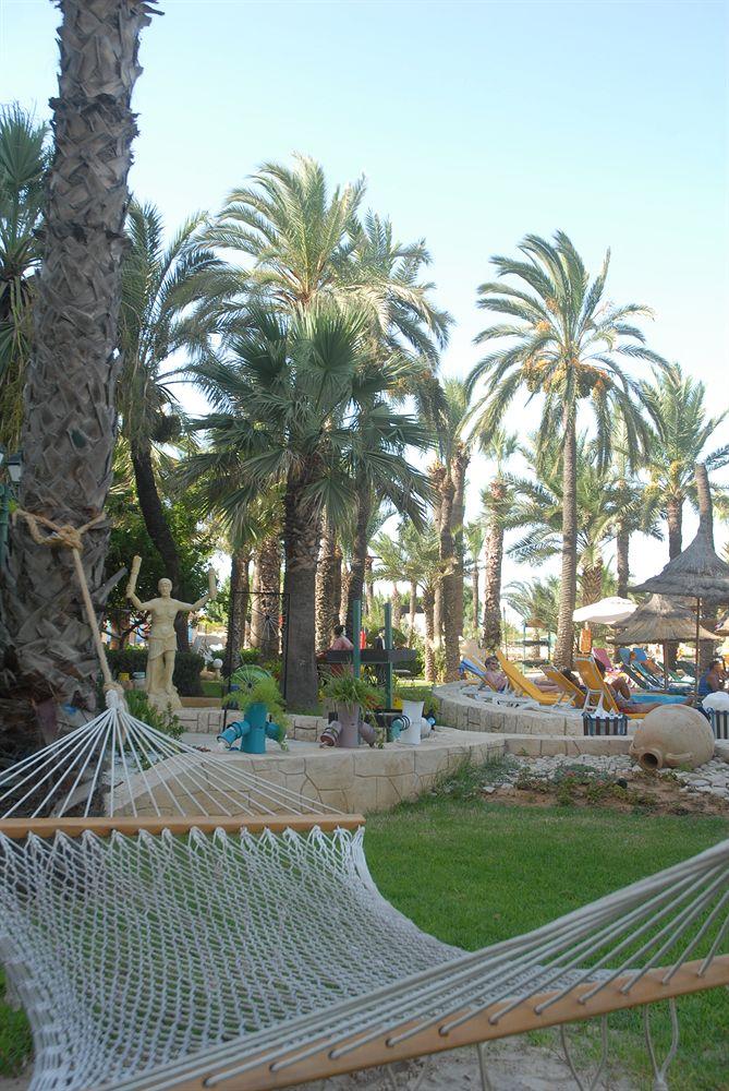 Riadh Palms Resort & SPA, Sousse
