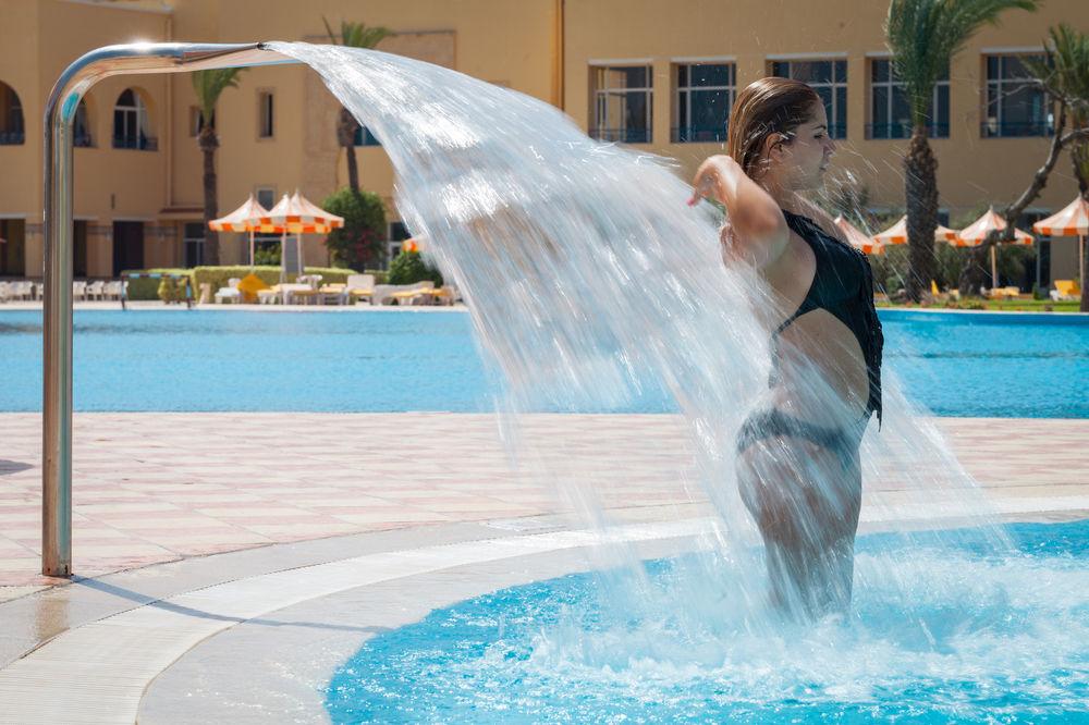 Nour Palace Thalasso & Spa, Mahdia