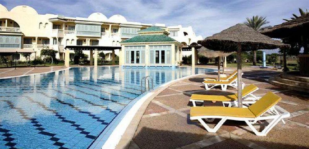 Carthage Thalasso Resort, Gammarth