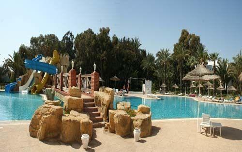 Marhaba Royal Salem, Sousse