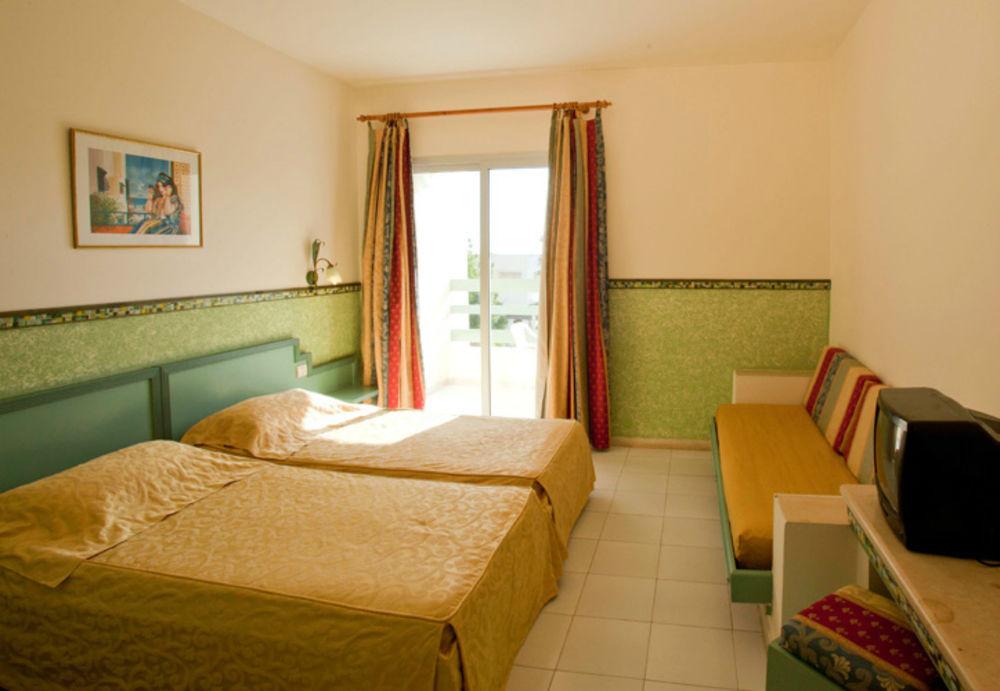 Hôtel Les Colombes, Hammamet