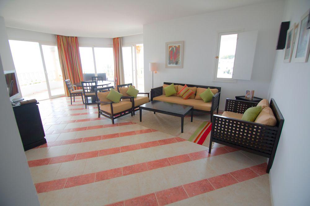Golden Tulip Taj Sultan Resort, Hammamet