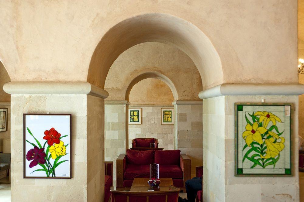Diar Lemdina Hôtel, Hammamet