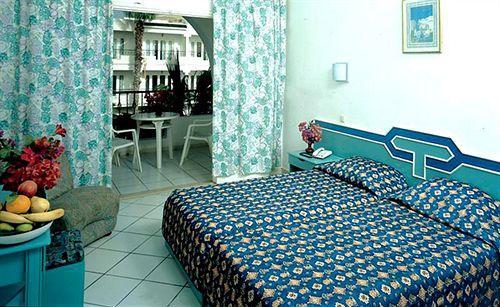 Hôtel Emira, Hammamet