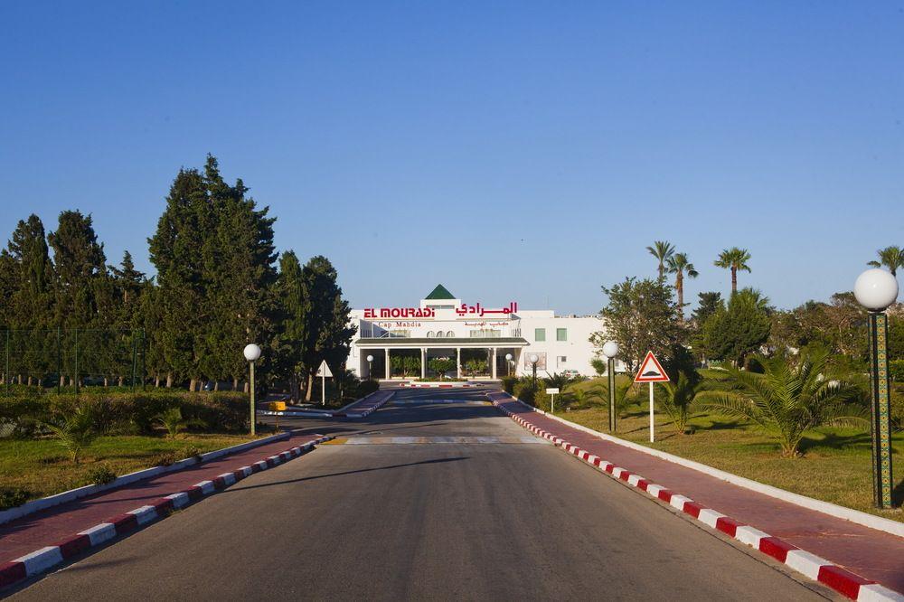 El Mouradi Cap Mahdia, Mahdia