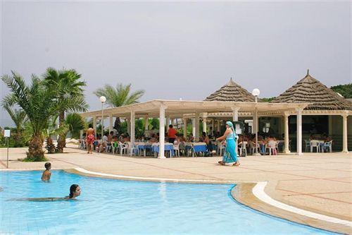 El Mouradi Palm Marina, Sousse