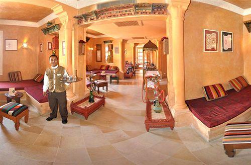 Alhambra Thalasso, Hammamet