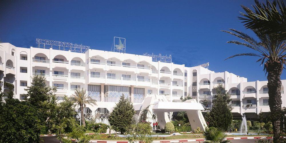 El Mouradi Palace, Sousse