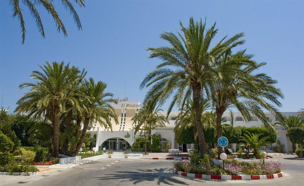 El Mouradi Port El Kantaoui, Sousse