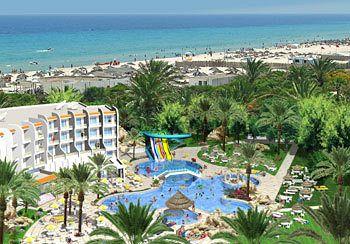 Marhaba Salem, Sousse