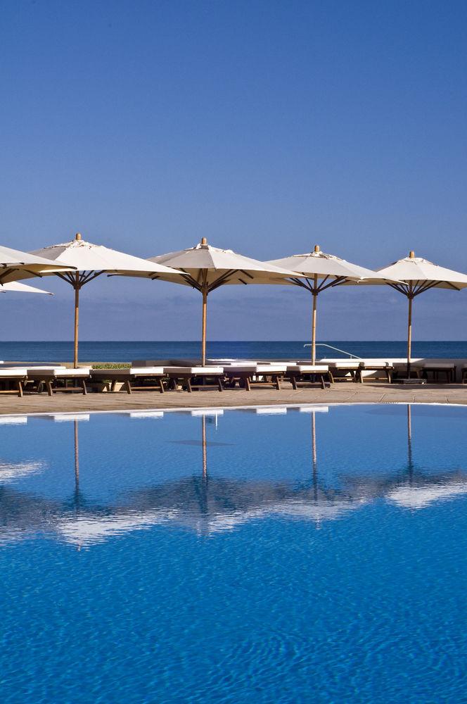 Radisson Blu Ulysse Resort & Thalasso Djerba, Djerba