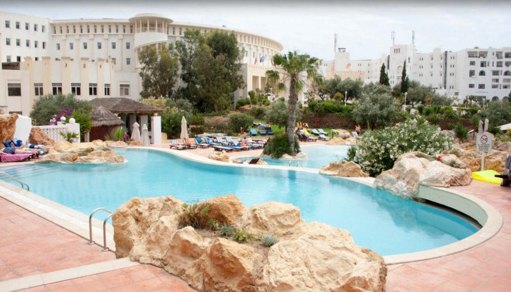 Medina Solaria & Thalasso, Hammamet