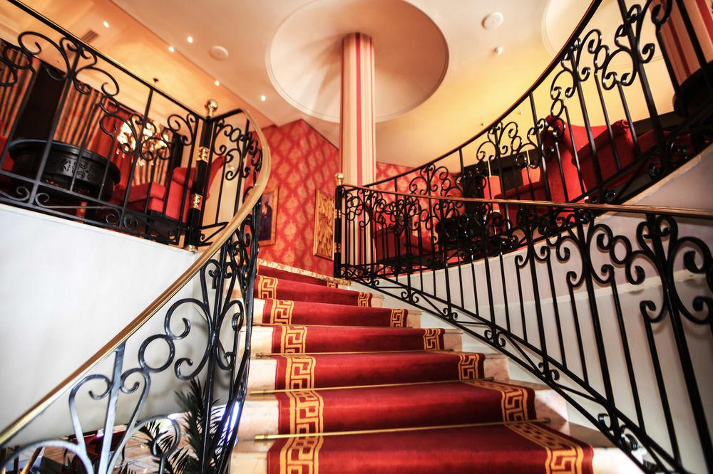 The Russelior Hôtel & Spa, Hammamet