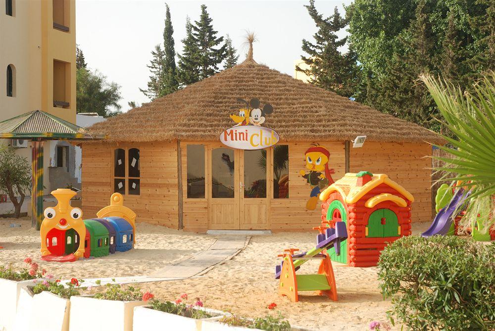 Hôtel La Couronne, Hammamet