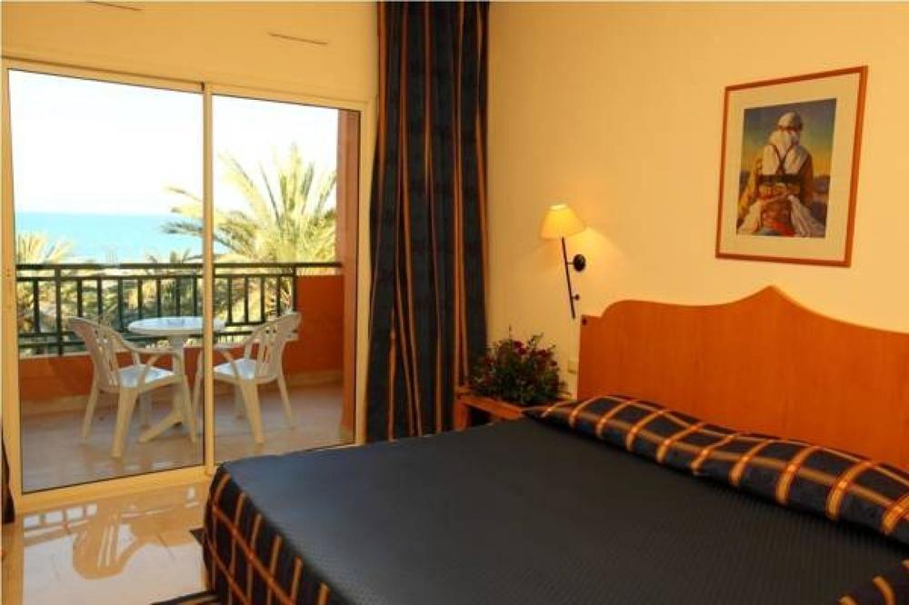 Vendome El Ksar Resort & Thalasso, Sousse