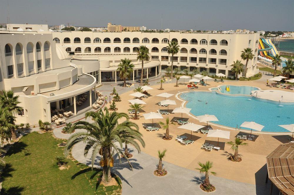 Khayam Garden Beach Resort & Spa, Nabeul