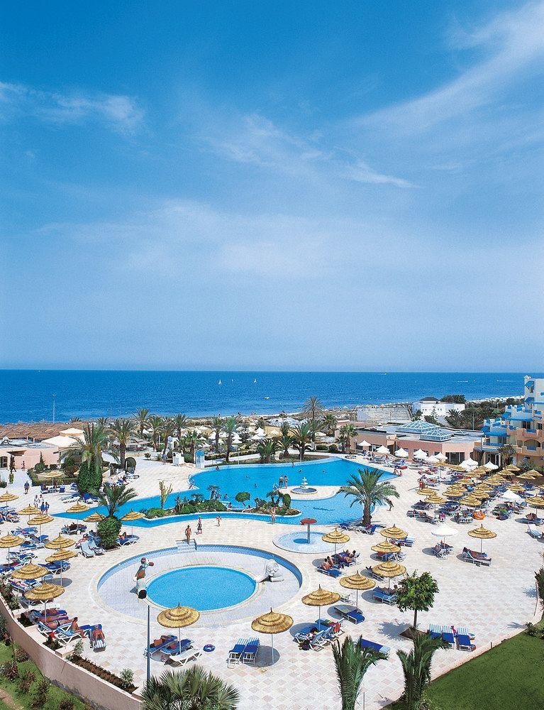 Hôtel Bellevue Park, Sousse