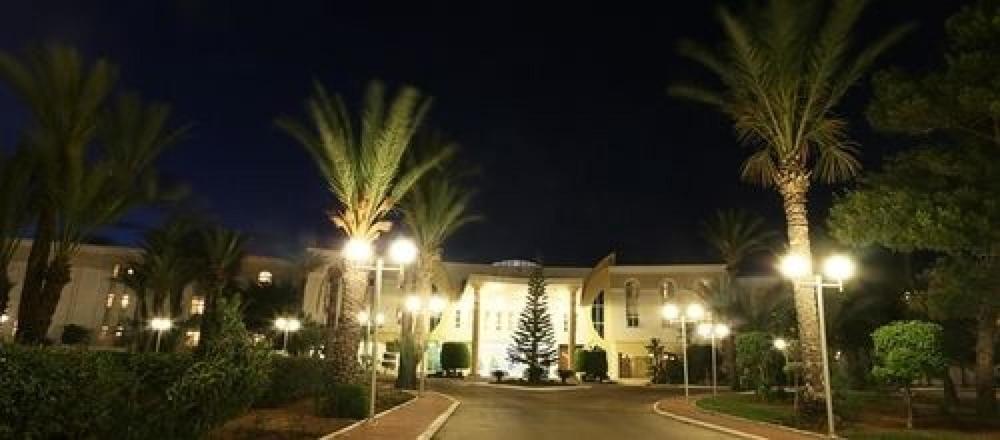 Hôtel Ruspina, Monastir