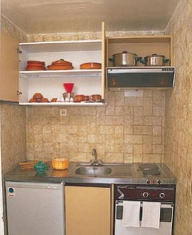 Residence Hammamet, Hammamet