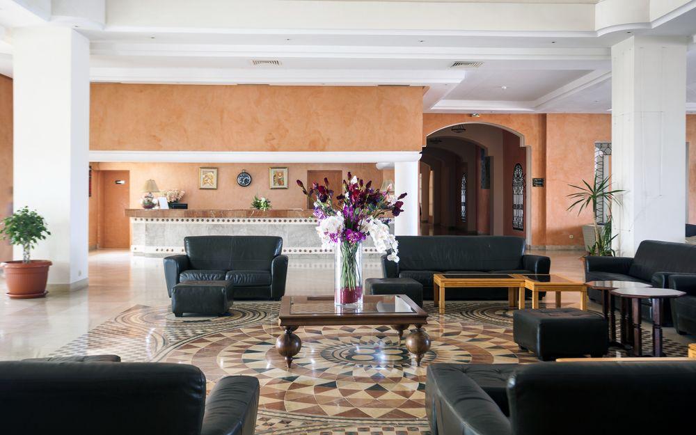 Itropika Hôtel, Tabarka