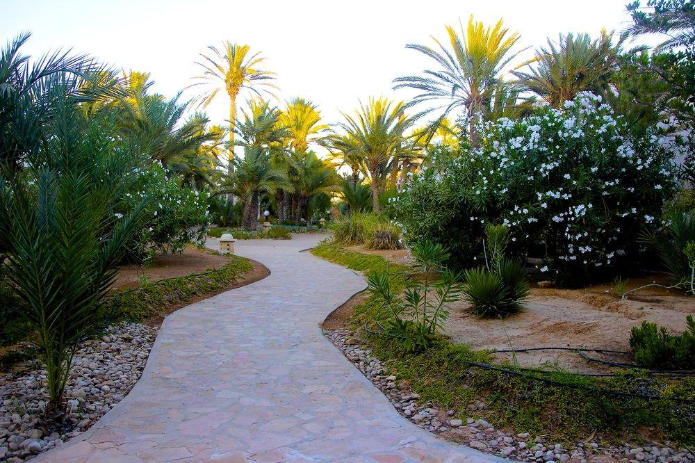 Zita Beach Resort, Zarzis