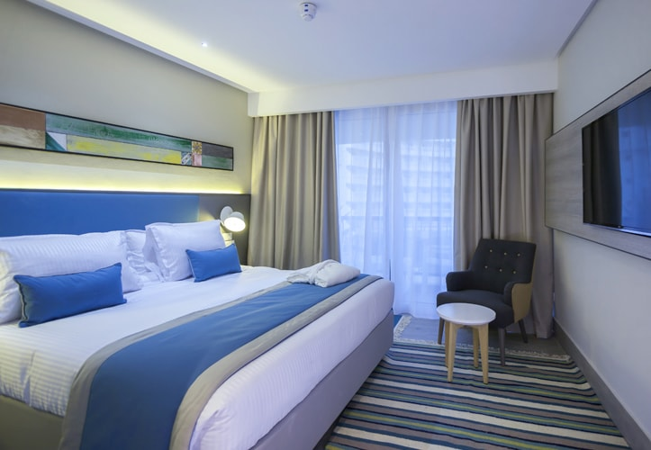 The Pearl Resort & Spa Sousse, Sousse