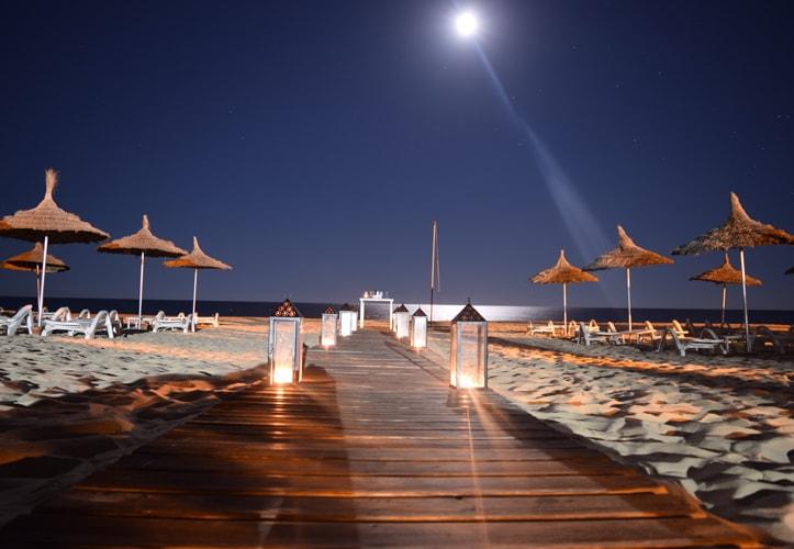 Tui blue oceana, Hammamet