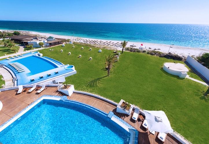 Iberostar kantaoui Bay, Sousse