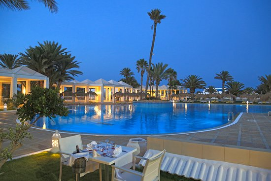 Djerba Golf resort & spa, Djerba