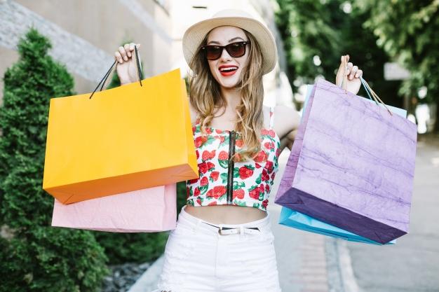 Shopping Istanbul